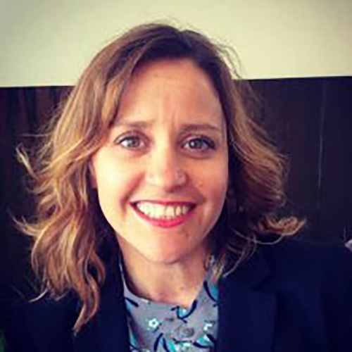 Amanda E. Lehrer, MSW