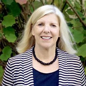 Carla Chludzinski, MSW, LCSW