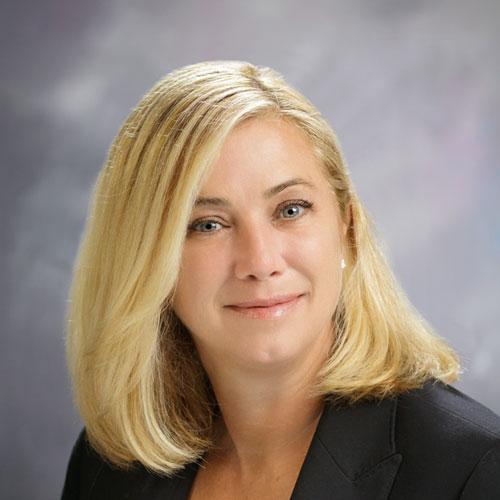 Krista Gilbert, PhD, LMFT