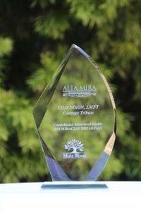 Lilo Dixon 2013 Award